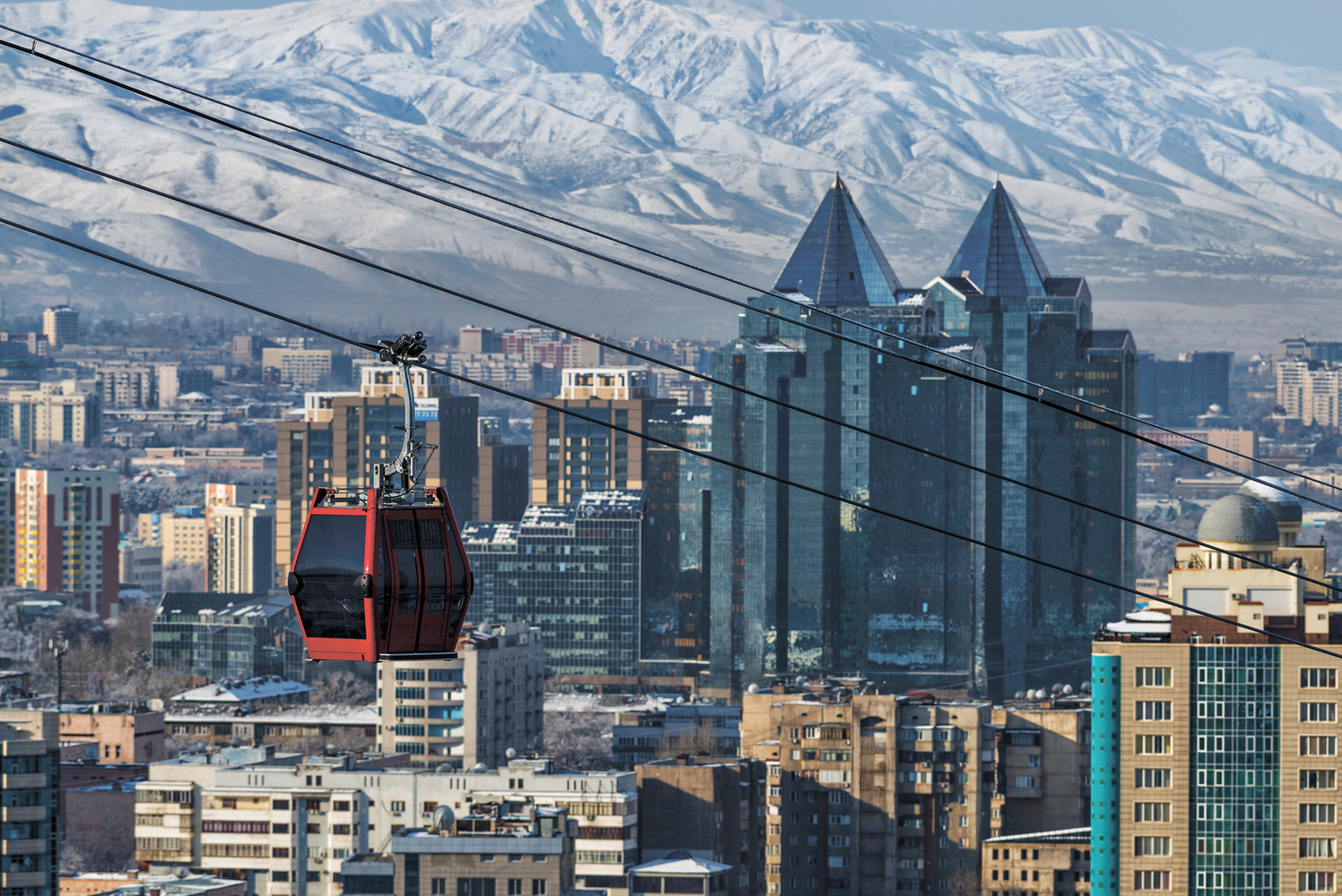 "<span style=""font-weight: bold;"">Almaty City Tour&nbsp;</span>"